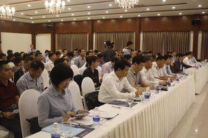 Gần 200 phóng viên tham gia bồi dưỡng kiến thức về biển, đảo tại Đà Nẵng