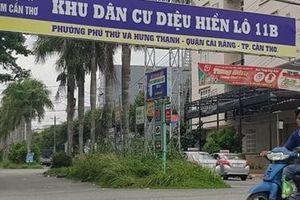 Cuối năm 2019, khu dân cư Diệu Hiền sẽ được xài điện lưới quốc gia