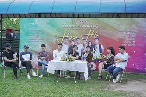 Đông Hùng, Đinh Mạnh Ninh tham gia 'Hẹn Hò show' để tìm lại thanh xuân
