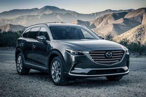 Mazda CX-9 2020 chốt giá gần 800 triệu đồng