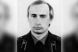 Hồ sơ KGB nói gì về Putin?