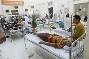 50 người chết, 200.000 ca sốt xuất huyết, nhiều người vẫn thờ ơ