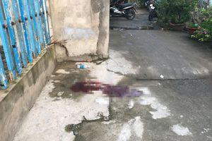 Đối tượng bắn chết người đàn ông ở Sài Gòn đã tới công an đầu thú