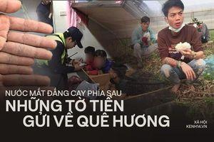 Đằng sau những căn nhà bạc tỷ ở 'làng xuất khẩu lao động' Hà Tĩnh: Nước mắt, trốn chạy, và những phận người nằm lại nơi xứ xa