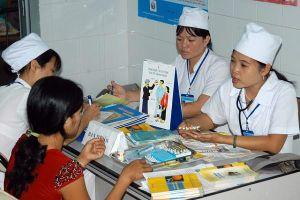 Hà Nội cấp hơn 1,7 triệu bao cao su và thuốc tránh thai từ nguồn xã hội hóa
