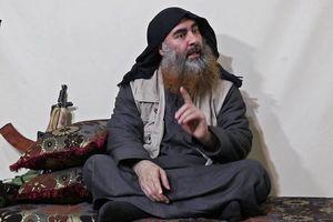 IS xác nhận thủ lĩnh al-Baghdadi thiệt mạng, công bố lãnh đạo mới