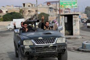 Thổ Nhĩ Kỳ triệu tập Đại sứ Pháp liên quan vụ đánh Syria