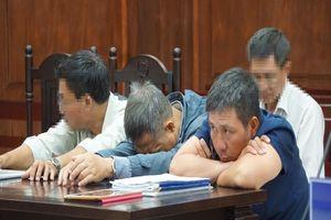 Vụ án đường Hồ Chí Minh: Tòa kết tội, giảm án sâu chưa từng có