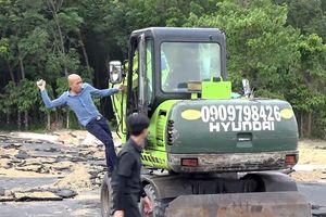 3 anh em Nguyễn Thái Luyện xúi giục nhân viên phạm tội?