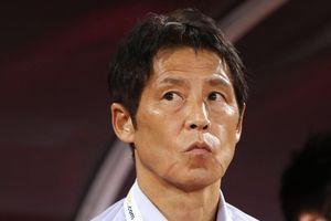 HLV Nishino xác nhận Chanathip đủ sức khỏe đấu tuyển Việt Nam