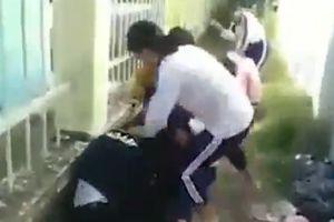 Công an vào cuộc vụ 4 nữ sinh lớp 6 bị đánh