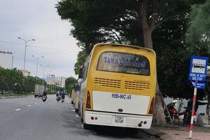 Đà Nẵng nói gì về chủ trương cấm xe buýt liền kề vào nội thành?