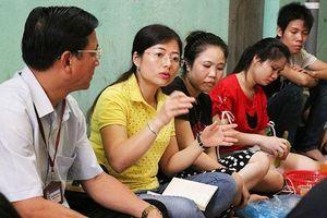 Hiệu quả nhóm công nhân nòng cốt tại Bắc Ninh