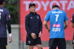 HLV Thái-lan lo ngại hai trận làm khách trong năm ngày