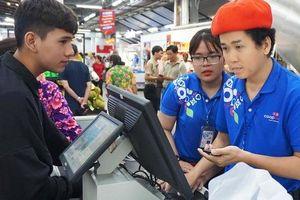 Nhiều hoạt động 'Vì niềm tin người tiêu dùng Việt'