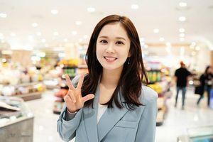 Ngắm Jang Nara ngày càng xinh với phong cách thời trang trẻ trung