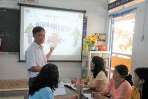 Vai trò phó hiệu trưởng chuyên môn trong triển khai chương trình GDPT mới