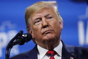 Hạ viện Mỹ thông qua điều tra luận tội Tổng thống Trump