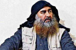 Khủng bố IS bất ngờ công bố tên thủ lĩnh mới sau cái chết của Baghdadi