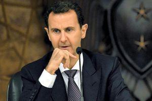 Tổng thống Syria không muốn Thổ Nhĩ Kỳ trở thành kẻ thù