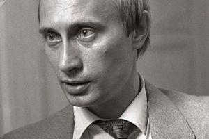 Tiết lộ về Tổng thống Nga Putin thời làm điệp viên KGB