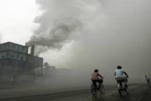 Giảm tuổi thọ - cái giá đắt từ nhiên liệu than