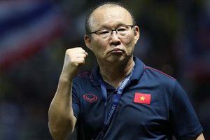 Lộ diện đối thủ của ông Park trong cuộc đua tới vị trí HLV số 1 Đông Nam Á