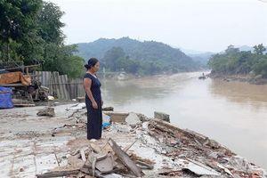 Nghệ An đề nghị 2 nhà máy thủy điện hỗ trợ di dời 14 hộ dân khỏi vùng nguy hiểm