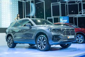 Vụ xe Volkswagen dính 'đường lưỡi bò': Có đủ cơ sở để xử lý