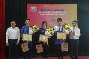 Tuổi trẻ tỉnh Thái Nguyên học tập và làm theo tấm gương đạo đức của Bác