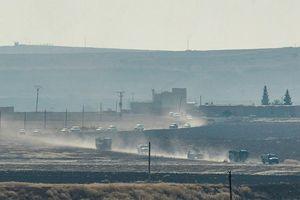 Nga và Thổ Nhĩ Kỳ bắt đầu tuần tra chung ở miền Bắc Syria