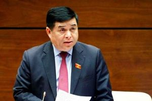 Bộ trưởng Nguyễn Chí Dũng: Phát huy nội lực, nguồn nhân lực trí tuệ cao…phát triển KT-XH