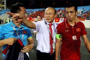 Văn Quyết: 'Tôi tiếc vì không được HLV Park Hang-seo gọi lên tuyển Việt Nam'