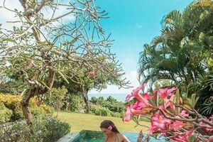 Ngắm resort 'sang chảnh' ở Bali, nơi vợ chồng đại gia Minh Nhựa hâm nóng tình yêu