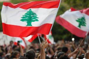 Mỹ hoãn viện trợ an ninh cho Lebanon