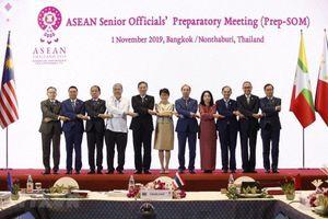 Việt Nam cam kết nỗ lực duy trì đà tiến triển của ASEAN