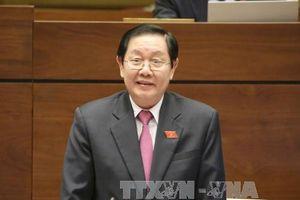 Bộ trưởng Lê Vĩnh Tân: Thống nhất giờ làm việc chung trong cả nước là rất khó