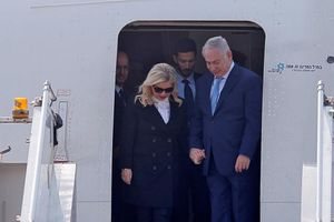 Không lực Một của Israel sắp ra mắt sau '5 năm thai nghén'