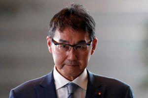 Dưa, xoài, khoai tây - những món quà khiến nhiều bộ trưởng Nhật Bản mất ghế