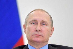 Hé lộ những bí mật về thời là điệp viên KGB của Tổng thống Putin