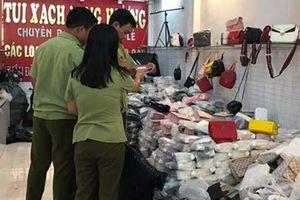 Cục Quản lý Thị trường Hà Nội kiểm tra, xử lý hơn 7 nghìn vụ vi phạm