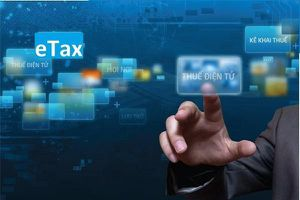 20 thay đổi trong giao dịch thuế điện tử kế toán doanh nghiệp cần cập nhật