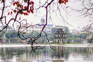 Hà Nội 'góp mặt' trong danh sách 50 thành phố đẹp nhất thế giới