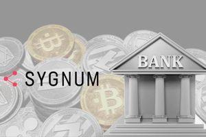 Ngân hàng tiền điện tử Sygnum được cấp phép hoạt động tại Singapore
