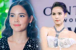 Vượt mặt nữ hoàng giải trí Aum Patchrapa, Yaya Urassaya bất ngờ trở thành 'nữ hoàng quảng cáo' Thái Lan