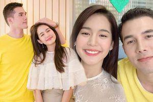 Nghi án phim giả tình thật, Mik Thongraya thừa nhận Bow Maylada là mẫu người yêu lý tưởng, chưa dám nói trước tương lai