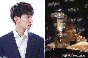 Vương Nguyên lần đầu lên tiếng về scandal hút thuốc: 'Em không muốn mang bộ mặt giả tạo xuất hiện trước ống kính'