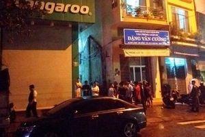 Cháy lớn tại công ty ở Đà Nẵng, 3 nhân viên kẹt được giải cứu trong tích tắc