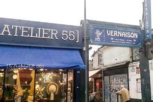 Đi chợ đồ xưa Saint Ouen ở Paris