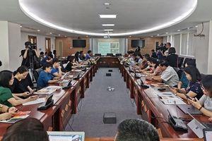 Vietnam Foodexpo 2019: Thúc đẩy phát triển ngành công nghiệp thực phẩm Việt